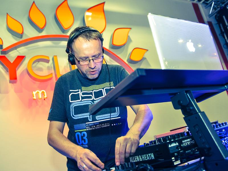 DJ Pedroboks